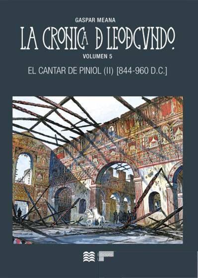 La Crónica de Leodegundo #5