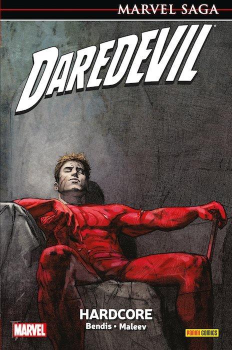 Marvel Saga #24