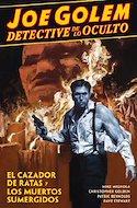 Joe Golem: Detective de lo oculto (Rústica) #1