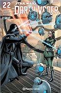 Star Wars: Darth Vader (Grapa 32 pp) #22