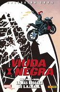 Viuda Negra. 100% Marvel HC. (Tapa dura) #1