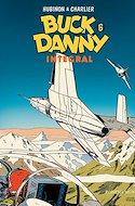 Buck Danny (Integral Cartoné) #6