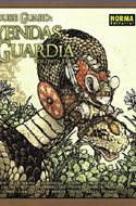 Mouse Guard. Leyendas De La Guardia (Cartoné 144 pp) #3