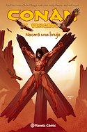 Conan El vengador (Cartoné 152 pp) #4