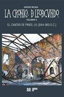 La Crónica de Leodegundo (Rústica 320 pp) #5