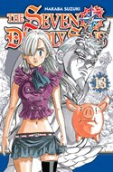 The Seven Deadly Sins #13