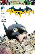 Batman: Nuevo Universo DC / Renacimiento (Serie regular. Grapa, a color.) #51