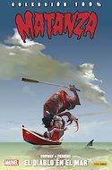 Matanza. 100% Marvel (Libro con solapas) #2