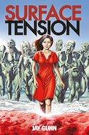 Surface Tension (Rústica 192 pp) #1