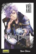 Black butler (Rústica con sobrecubierta, 11,5 x 17,5, 192 Páginas) #23