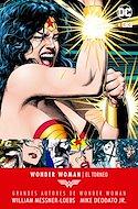 Grandes autores de Wonder Woman - William Messner-Loebs, Mike Deodato, Jr.: El torneo (Cartoné 312pp) #
