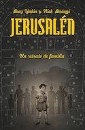 Jerusalén. Un retrato de familia (Rústica 404 pp) #