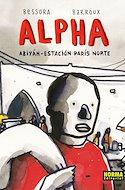 Alpha: Abiyán-Estación París Norte (Cartoné) #