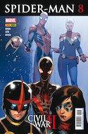Spider-Man (grapa) #8