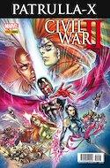 Civil War II: Crossover (Tomo 96pp.) #1