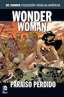 Colección Novelas Gráficas DC Comics (Cartoné) #21