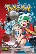 Pokémon (Rústica con solapas. Tomo doble B6 (128x180)) #11