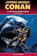 La Espada Salvaje de Conan (Coleccionable. Cartoné 120 - 160 páginas.) #73