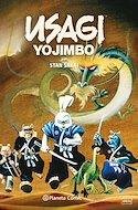 Usagi Yojimbo - La Colección Fantagraphics (Rústica con solapas / Digital) #1