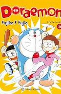 Doraemon (Edición a color. Rústica con sobrecubierta) #5