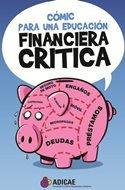 Cómic para una educación financiera crítica (Grapa) #