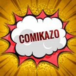 comikazo
