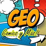 geocomics