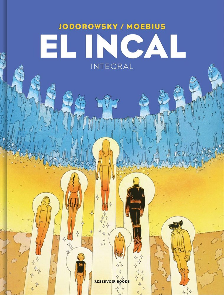 El Incal (2017)