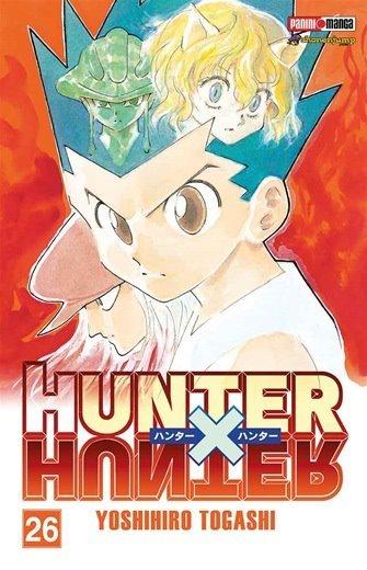 Hunter X Hunter 26 Panini Comics Mexico Son goku es un luchador valeroso que no teme a ningún mal. hunter x hunter 26 panini comics mexico