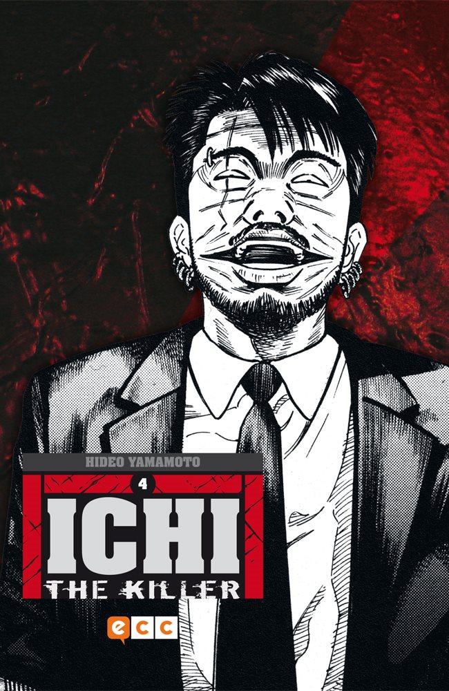 Itchi The Killer
