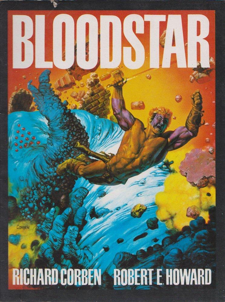 Bloodstar (Toutain Editor)