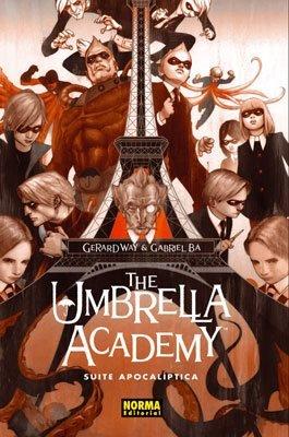 The Umbrella Academy. Suite Apocalíptica