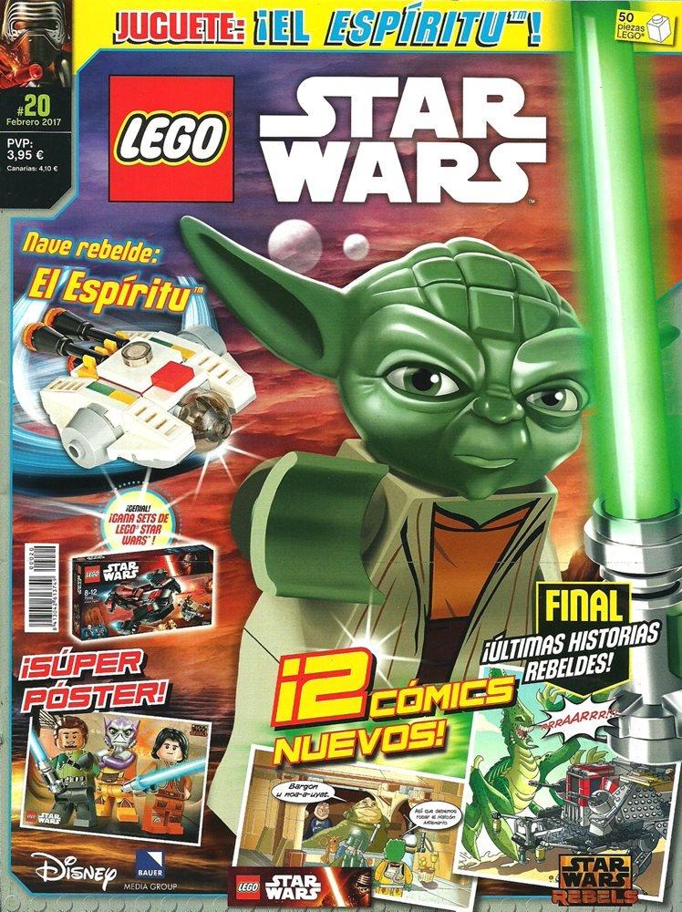 Lego Star Wars #20