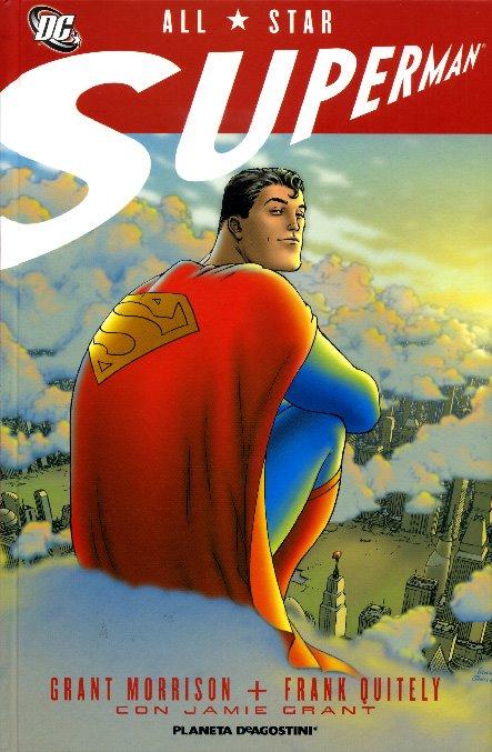 All-Star Superman (2009)
