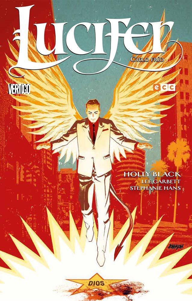 Lucifer (2017-) #1
