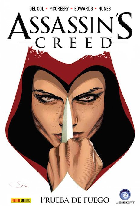 Assassin's Creed #1