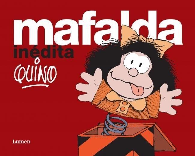Mafalda inédita (Lumen)