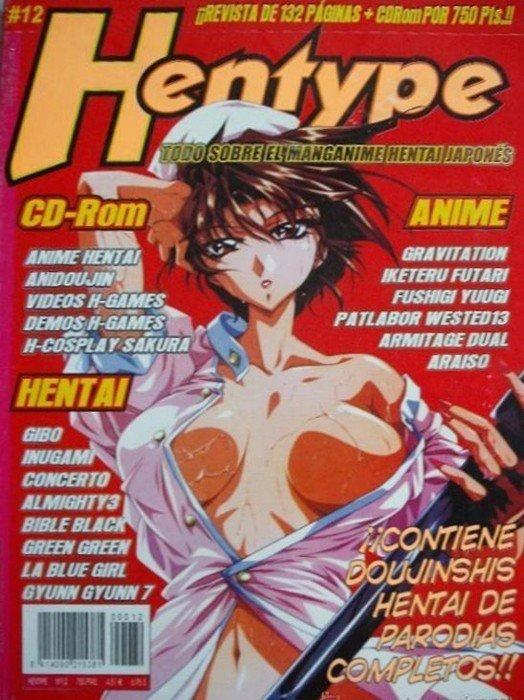 revista hentype