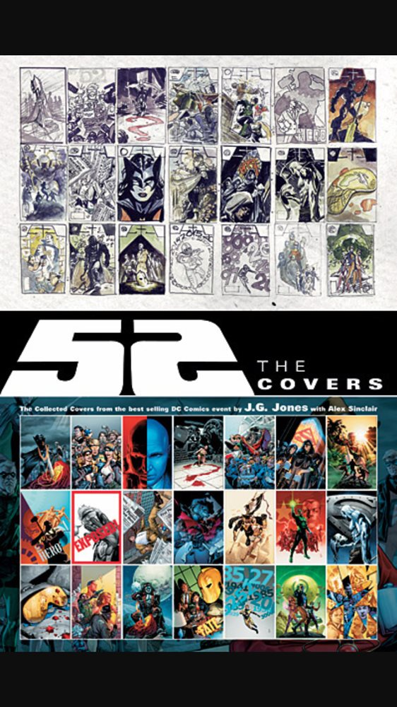 52 the covers