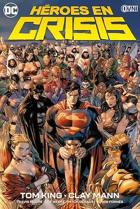 10 - [Comics] Siguen las adquisiciones 2019 - Página 5 2ff46639444f4d88aea5ceaa6755394f