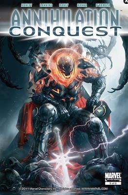 Annihilation: Conquest (II) #5
