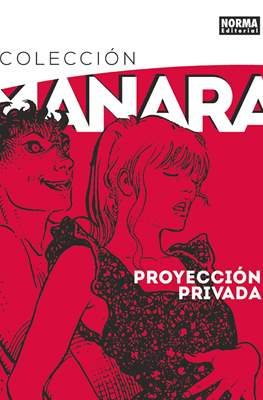 Colección Manara #9