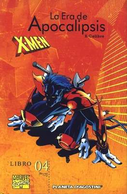 X-Men. La Era de Apocalipsis #4