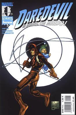 Marvel Knights: Daredevil Vol. 1 (1999-2006) #5