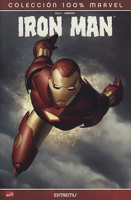 Iron Man. Extremis. 100% Marvel