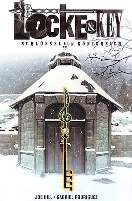Locke & Key (Softcover. 128 pp) #4