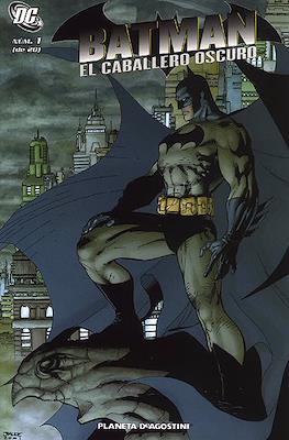 Batman el Caballero Oscuro (segundo coleccionable) #1