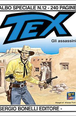 Tex Albo Speciale (Rústica) #12