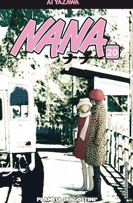 Nana (Rústica con sobrecubierta) #20