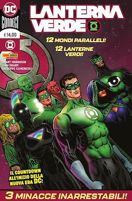 DC Connect: Lanterna Verde